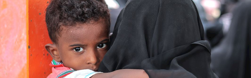 Yemen Is Hanging On By A Thread:  7 Ways You Can Help